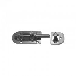 A4 15X45 locking hinge - stainless steel