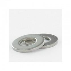 Gasket flat 22X50X3 zinc-plated|monomer*10