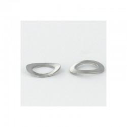 Washer OM4 yellow zinc type for 1 band VS3554 Monoblock type *150