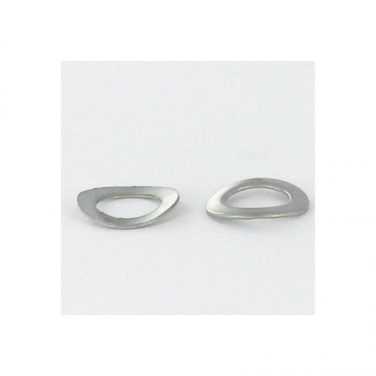 Washer OM4 yellow zinc type for 1 band VS3554|Monoblock type *150