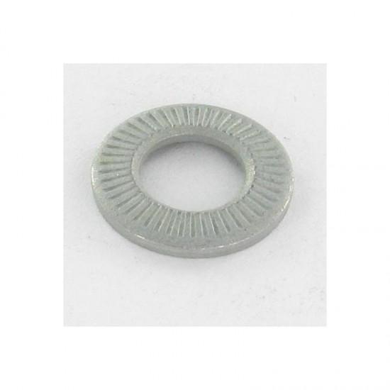 Gasket Contactor M4X10X0.9 Zinc Plated Standard Series NFE 25511 | Single Body * 100