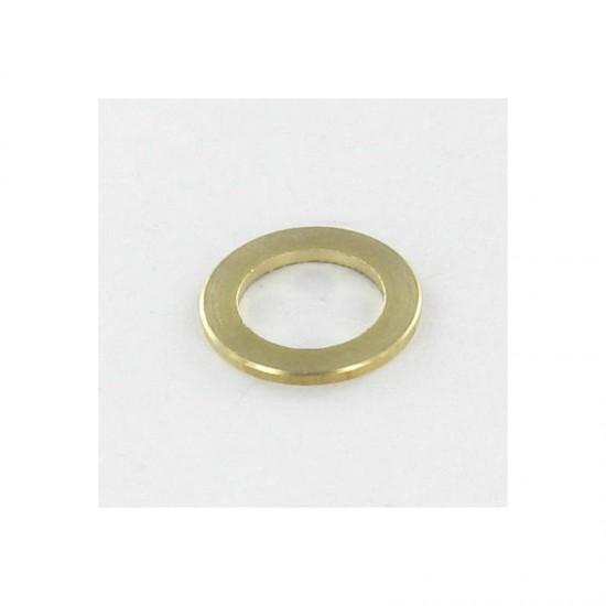 Brass Washers 8X12X1 | One-piece * Type 100