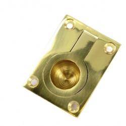 S2650 Brass Handle 50mm(1pc)