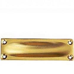 S2660 Brass Handle 90mm(1pc)