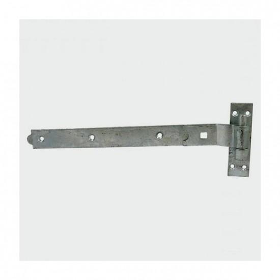 Hook and loop crank pair 250 mm